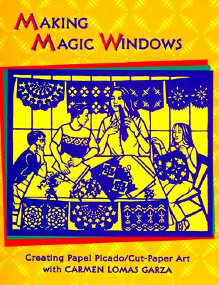 Cover for Making Magic Windows