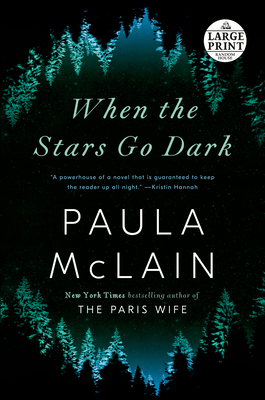 When the Stars Go Dark: A Novel Cover Image