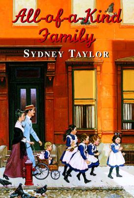 All-of-a-Kind Family (All-of-a-Kind Family Classics) Cover Image