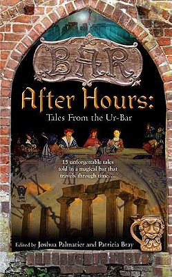 After Hours: Tales from the Ur-Bar Cover Image