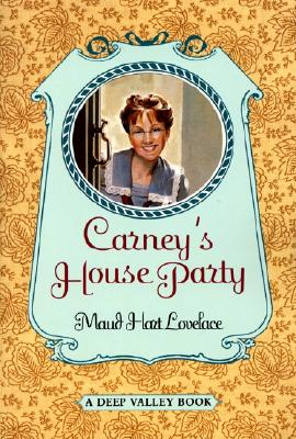 Cover for Carney's House Party
