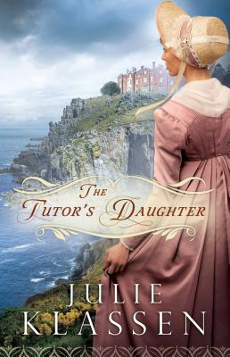 Cover for The Tutor's Daughter