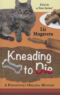 Kneading to Die Cover Image