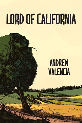 Cover for Lord of California