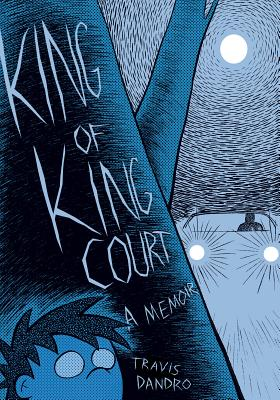 King of King Court Cover Image