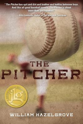 The Pitcher Cover Image