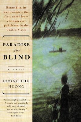 Paradise of the Blind: A Novel Cover Image