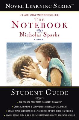The Notebook (Novel Learning Series) Cover Image