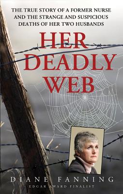 Her Deadly Web Cover