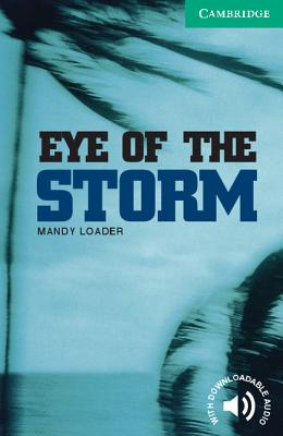Eye of the Storm Level 3 Cover Image