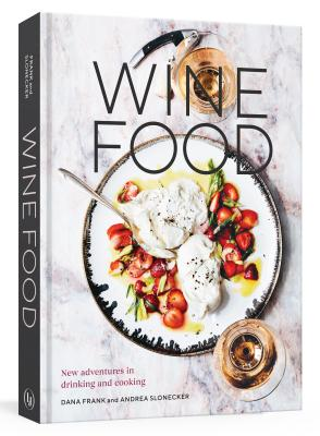 Cover for Wine Food
