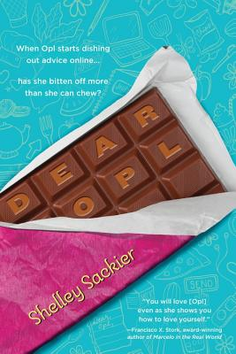 Cover for Dear Opl
