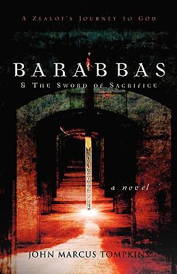 Cover for Barabbas & The Sword of Sacrifice