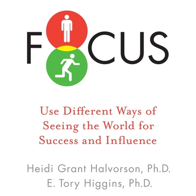 Cover for Focus