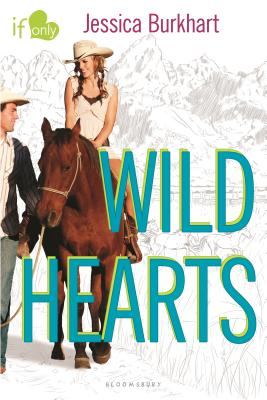 Cover for Wild Hearts