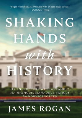 Shaking Hands with History Cover Image