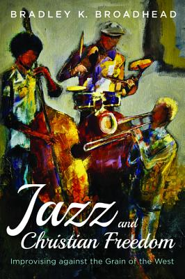 Jazz and Christian Freedom Cover Image