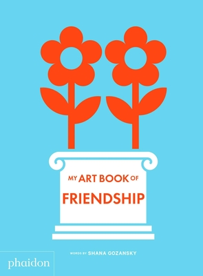 My Art Book of Friendship Cover Image
