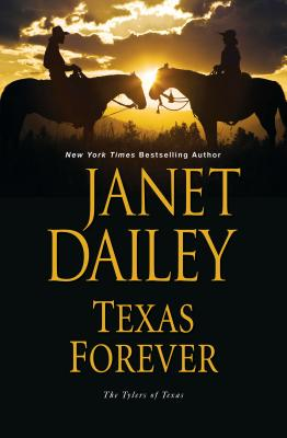 Texas Forever (The Tylers of Texas #6) Cover Image