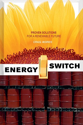 Energy Switch Cover