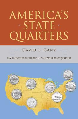 America's State Quarters Cover