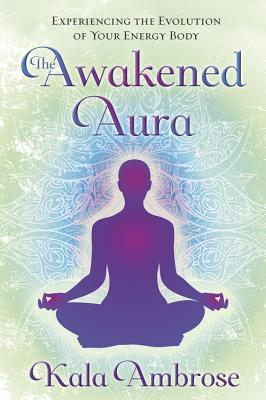 The Awakened Aura Cover