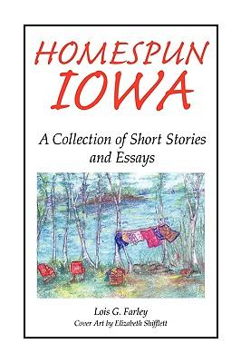 Homespun Iowa Cover Image