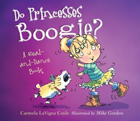 Cover for Do Princesses Boogie?