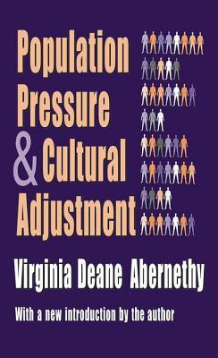 Population Pressure and Cultural Adjustment Cover Image