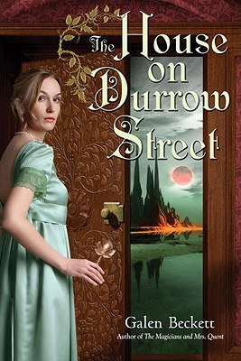 The House on Durrow Street Cover