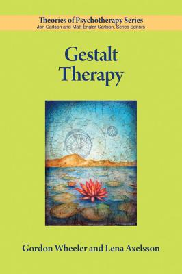 Gestalt Therapy (Theories of Psychotherapy Series(r)) Cover Image