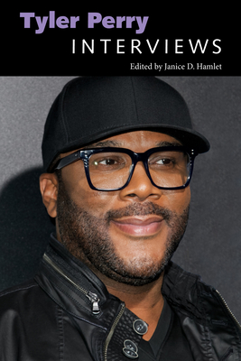 Tyler Perry: Interviews (Conversations with Filmmakers) Cover Image