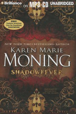 Shadowfever Cover Image