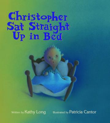 Christopher SAT Straight Up in Bed Cover