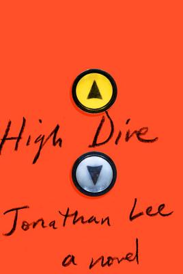 High Dive: A novel Cover Image