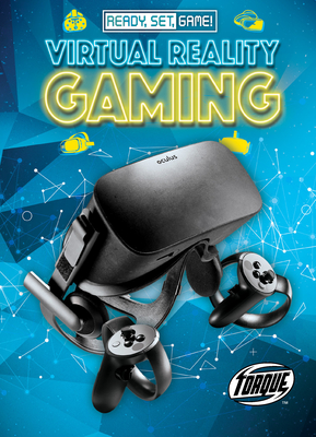 Virtual Reality Gaming Cover Image
