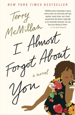 I Almost Forgot About You: A Novel Cover Image