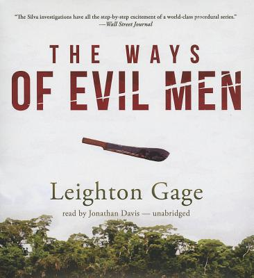 The Ways of Evil Men Cover Image