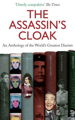 The Assassin's Cloak Cover