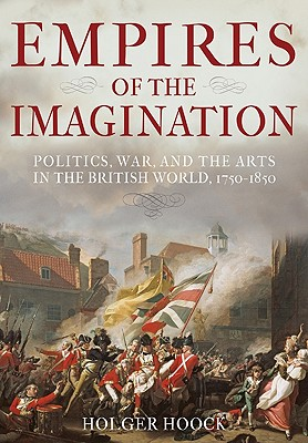 Empires of the Imagination Cover