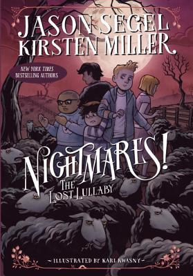 Nightmares! The Lost Lullaby Cover Image