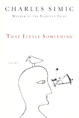That Little Something Cover