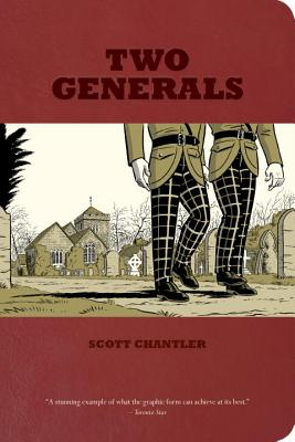 Two Generals Cover Image