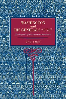 Washington and His Generals 1776 Cover