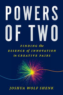 Powers of Two Cover
