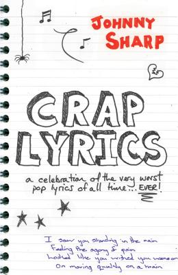 Crap Lyrics Cover
