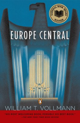 Europe Central Cover Image