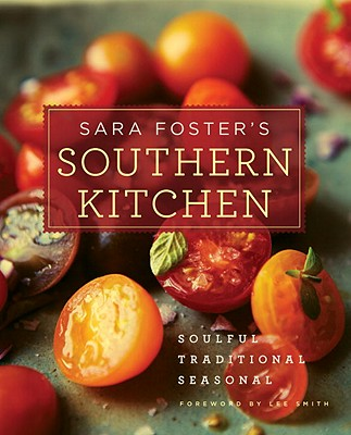 Sara Foster's Southern Kitchen Cover