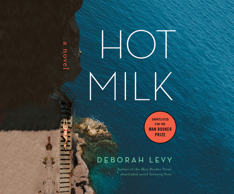 Hot Milk Cover Image