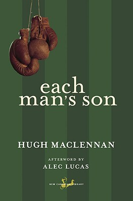 Each Man's Son Cover